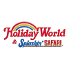 Holiday World - Santa Claus