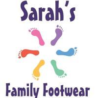 Sarah's Family Footwear - Terre Haute