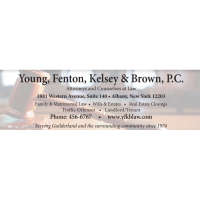 Young, Fenton, Kelsey and Brown, PC