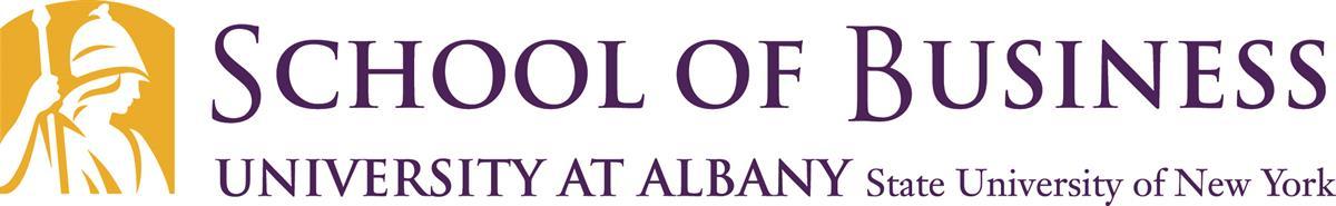UAlbany School of Business Graduate Programs