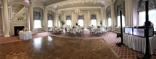 Otesage Hotel & Resort Ballroom