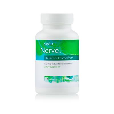 Chronic Nerve Pain?