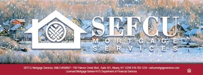 SEFCU Mortgage Services | Mortgages