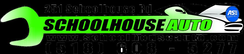 Schoolhouse Auto