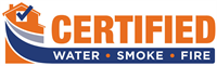 Certified Water, Smoke and Fire Restoration Services, LLC
