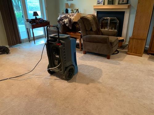 Residential Water Loss