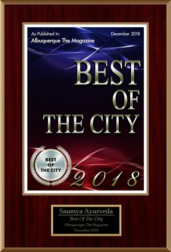 ABQ the Mag Best of 2018