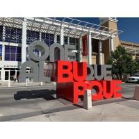 Landmark One Albuquerque Sculpture Recognizes Albuquerque's Cultural History, Calls the Community to Action