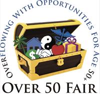 12th annual Over 50 Fair