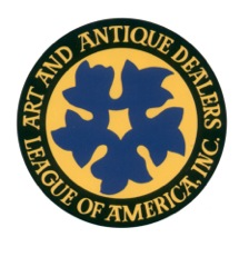 Member: Art and Antique Dealers League of America since 2002