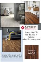 AAI Flooring offering Karndean LVT