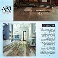ProGen Flooring- For your active lifestyle