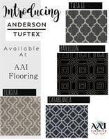 Introducing Tufttex Carpet