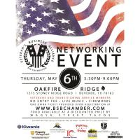Veteran's Networking Mixer - Kick Off Event