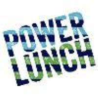 Power Lunch - In Person or Virtual