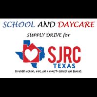 SJRC School Supply Drive