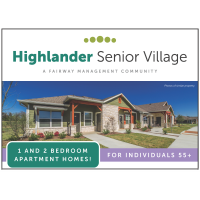 Highlander Senior Village