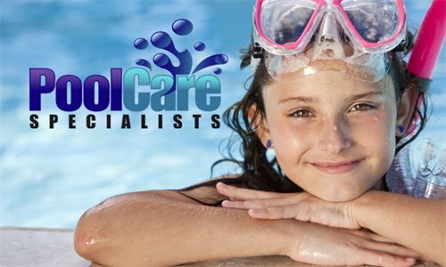 Happy and Healthy Pools! PoolCareSpecialists.com
