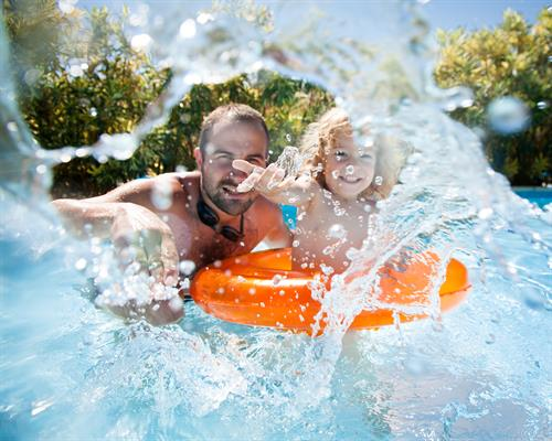 Have fun in your pool! Leave the rest with the best. PoolCareSpecialists.com