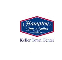 Hampton Inn & Suites Keller Town Center