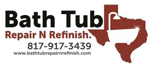 Bathtub Repair N Refinish