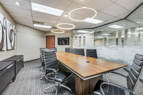 Grapevine Meeting room