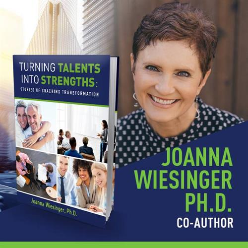 Co-author of the best selling, Turning Talents Into Strengths