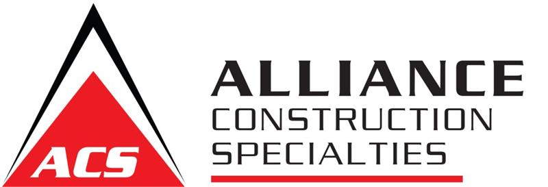 Alliance Construction Specialties