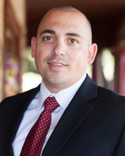 Attorney Jesse Lotspeich