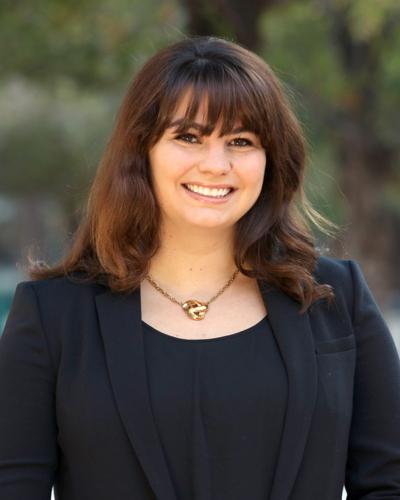 Attorney Ashley Gilmore