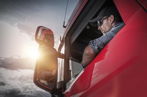 Truck Driver Recruitment and Placement (Leasing of Drivers, also)