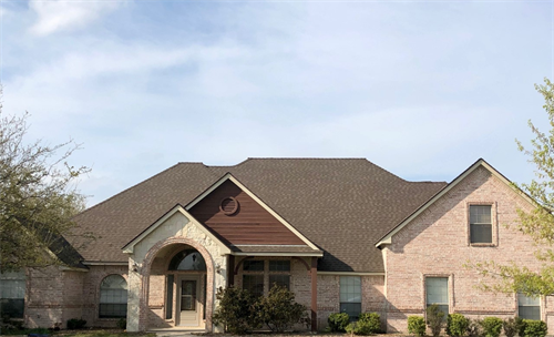 Another new roof in Haslet by S.W.A.T Roofing & Contracting