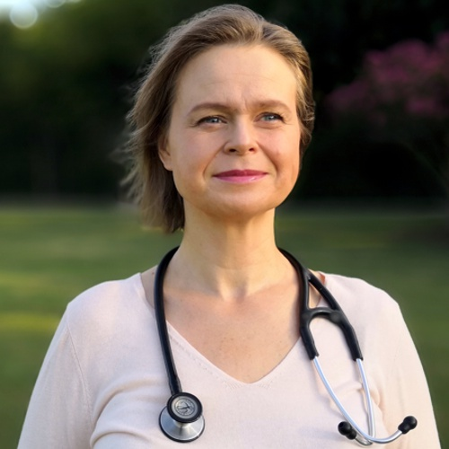 Margaret Zak, MD