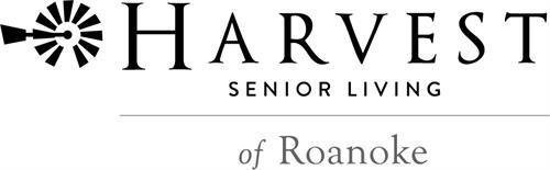 Harvest Senior Living of Roanoke Logo