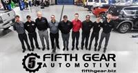Fifth Gear Automotive