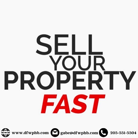 DFWPHB Sell Property Fast