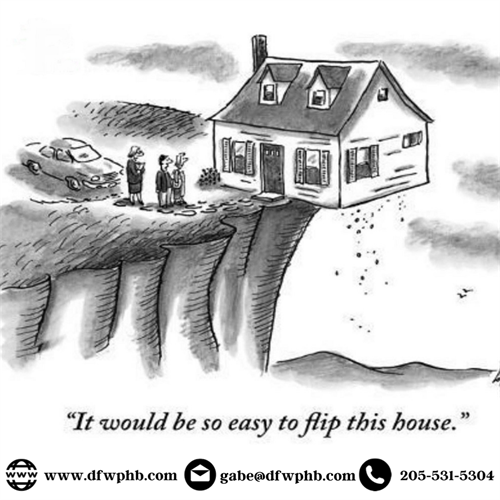 DFWPHB Flipping Houses