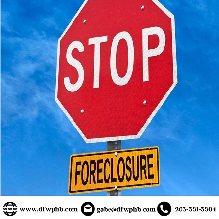 DFWPHB Stop Foreclosure