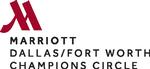 DFW Marriott Hotel and Golf Club