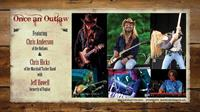 """""""Once an Outlaw"""" featuring former members of the Outlaws"""
