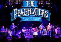 The Peacheaters, an Allman Brothers Band Experience