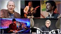 Blues Project – Projections 2021