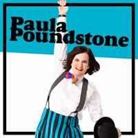 Paula Poundstone Comedy