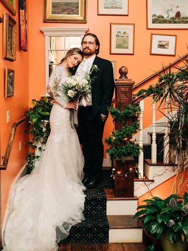 Weddings at Jonathan's
