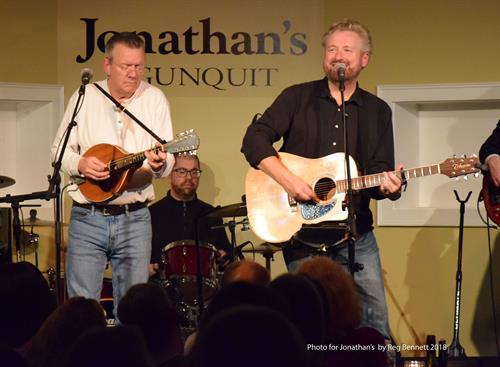 Live Music at Jonathan's