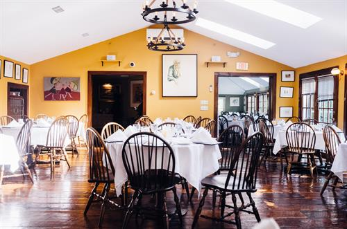 Jonathan's Ogunquit Dining Room