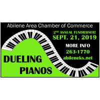 DUELING PIANOS-AACC 2nd Annual Fundraiser