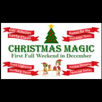 Night of Christmas Magic