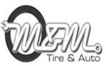 M&M Tire & Auto