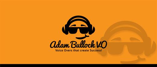 Adam Bullock VO